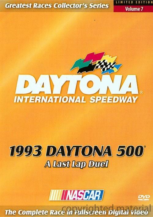 1993 Daytona 500