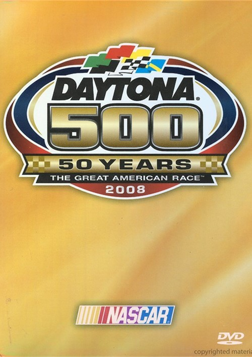 Daytona 500: 50 Years
