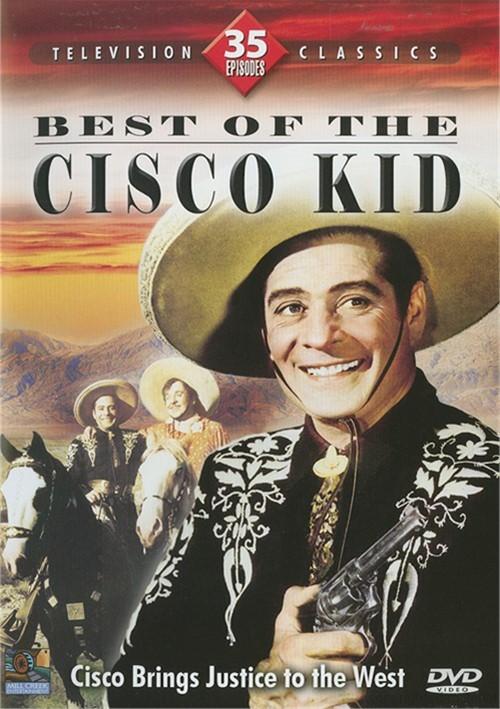 Best Of The Cisco Kid