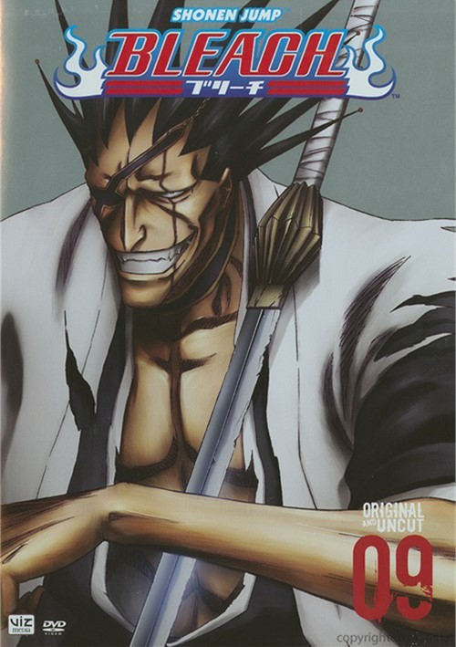 Bleach: Volume 09