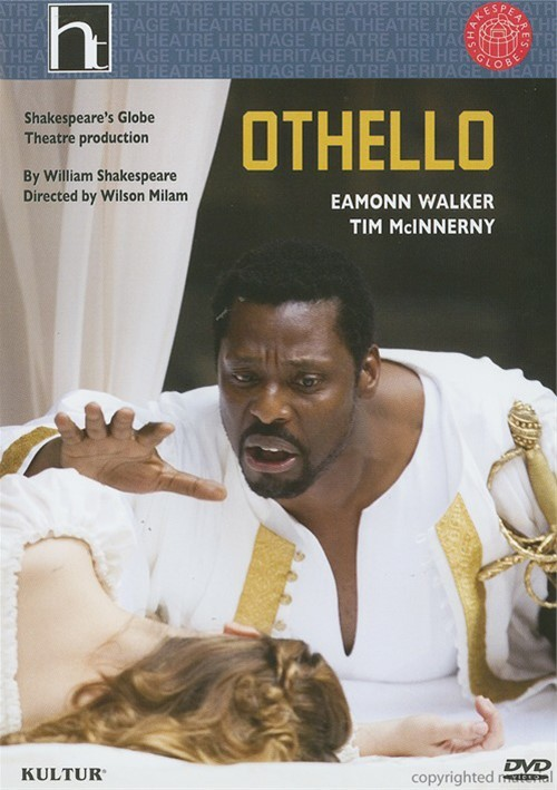 Othello (Shakespeares Globe Theatre Production)