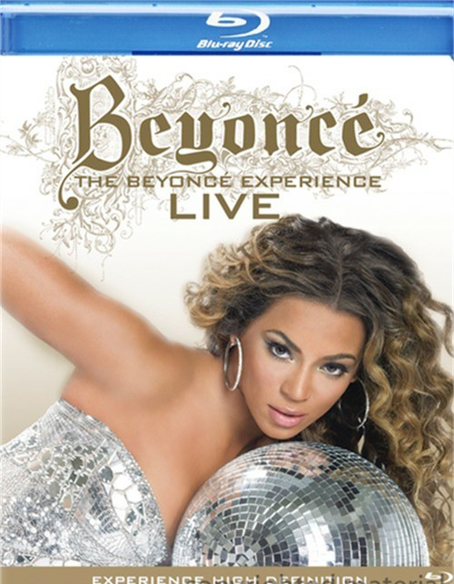 Beyonce: The Beyonce Experience Live