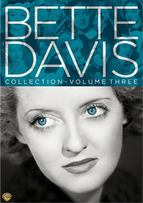 Bette Davis Collection, The: Volume 3