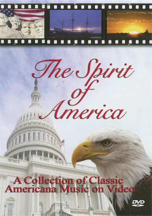 Spirit Of America, The