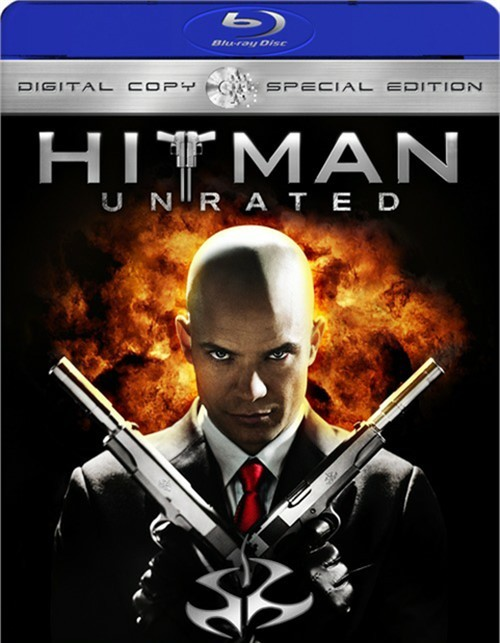 Hitman: Unrated