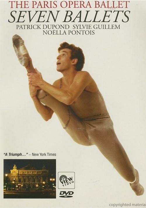 Paris Opera Ballet, The: Seven Ballets