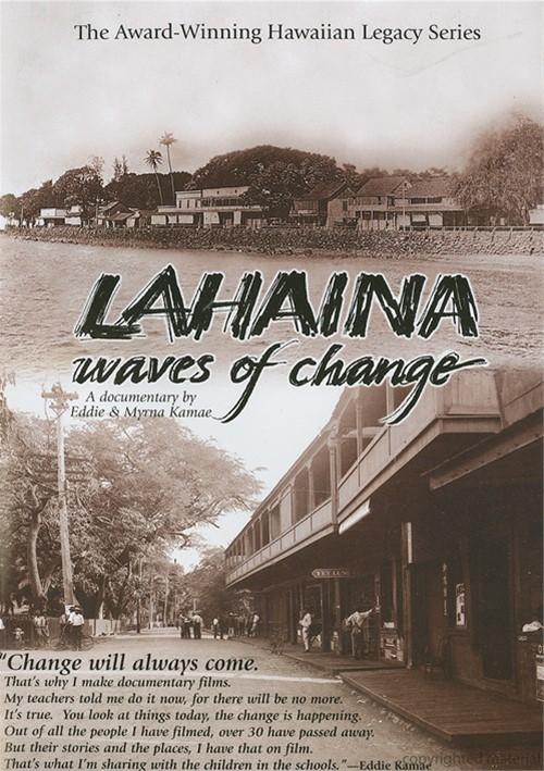 Lahaina: Waves Of Change