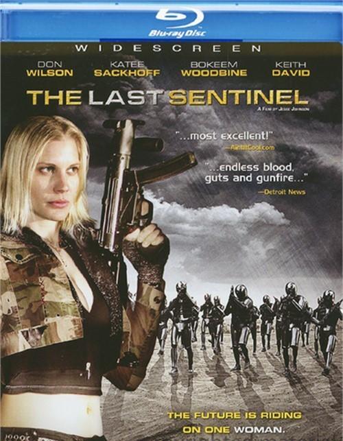Last Sentinel, The