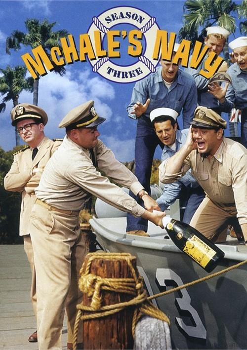 McHales Navy: Season Three
