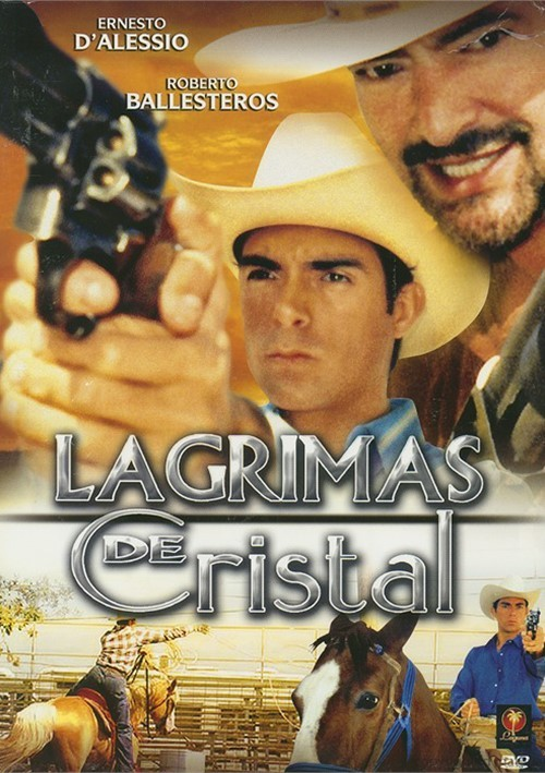 Lagrimas De Cristal