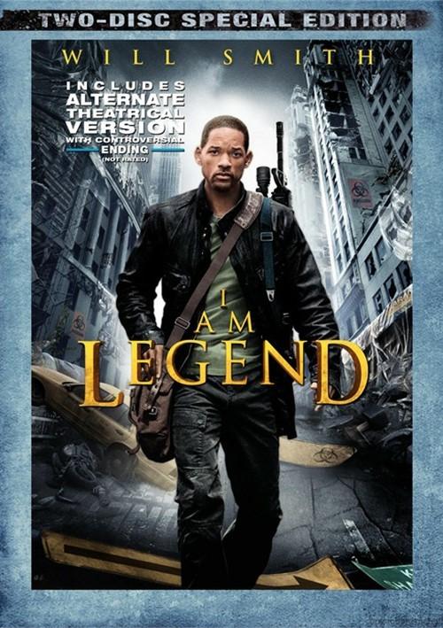 I Am Legend: Special Edition