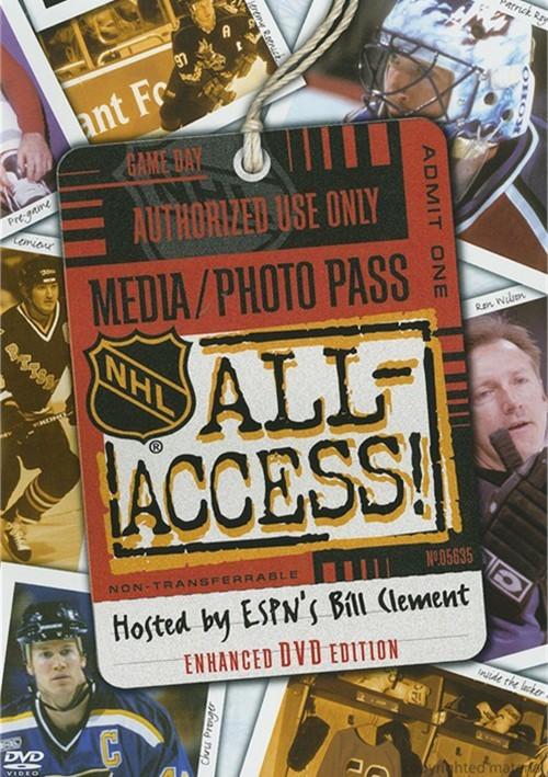 NHL All Access