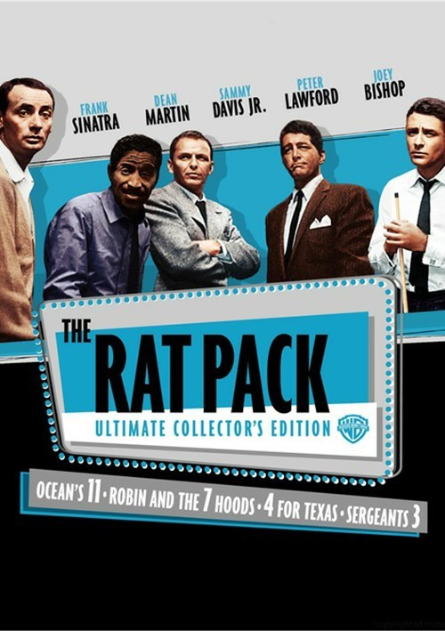Rat Pack Ultimate Collectors Edition, The