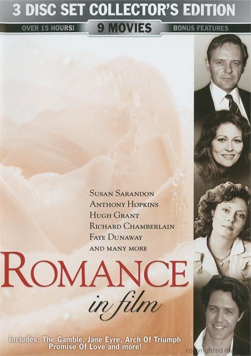 Romance In Film