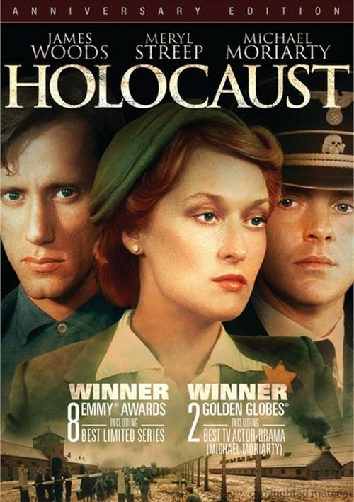Holocaust: Anniversary Edition