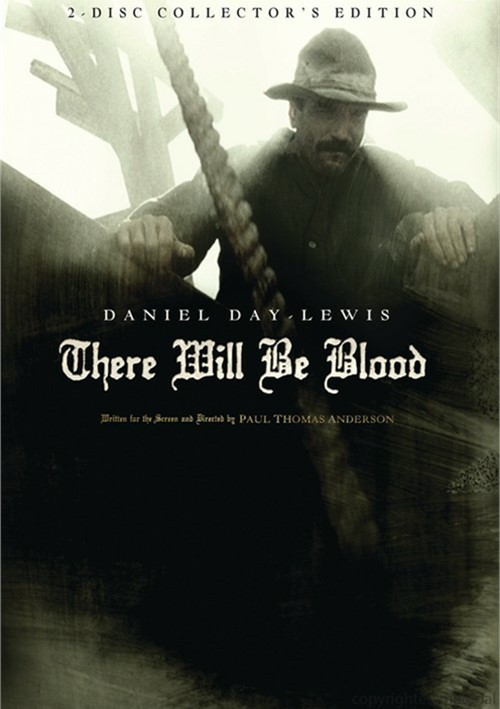 There Will Be Blood: 2 Disc Collectors Edition