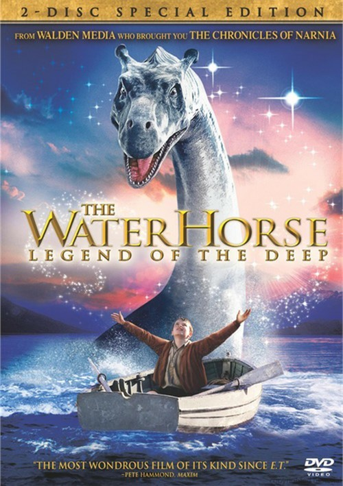 Water Horse, The: Legend Of The Deep - Special Edition