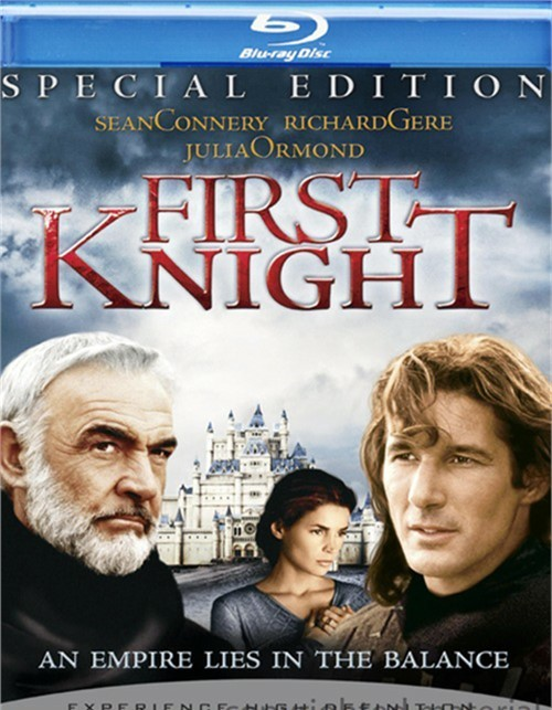 First Knight: Special Edition