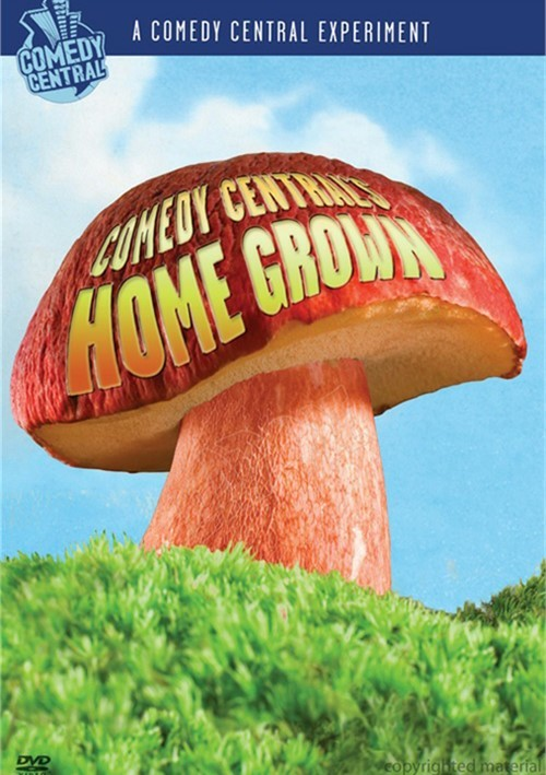 Comedy Centrals Home Grown