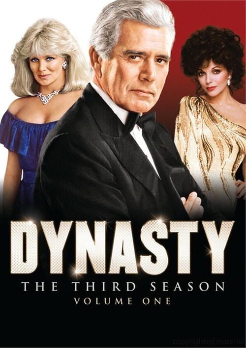 Dynasty: The Third Season - Volume One