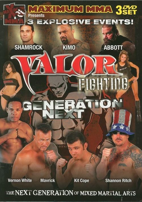 Valor: Generation Next