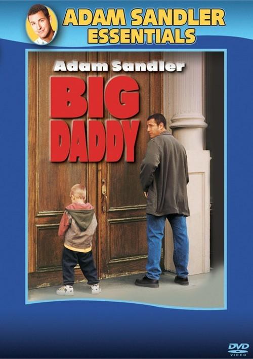 Big Daddy (Adam Sandler Essentials)
