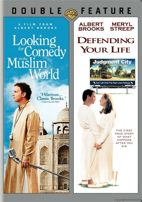 Looking For Comedy In The Muslim World / Defending Your Life (Double Feature)