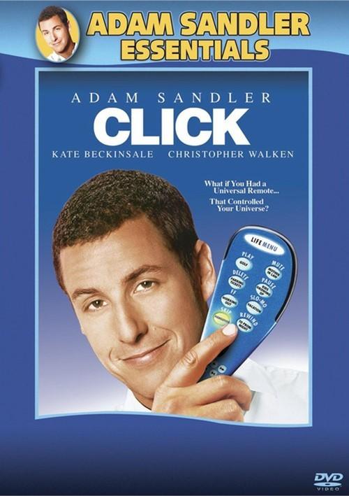 Click (Adam Sandler Essentials)