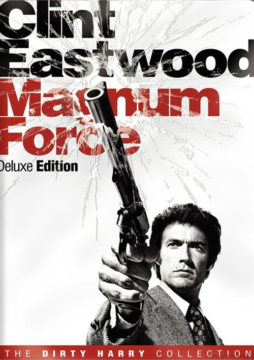 Magnum F-rce: Deluxe Edition