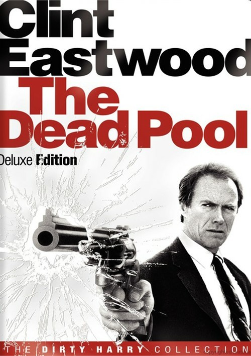 Dead Pool, The: Deluxe Edition