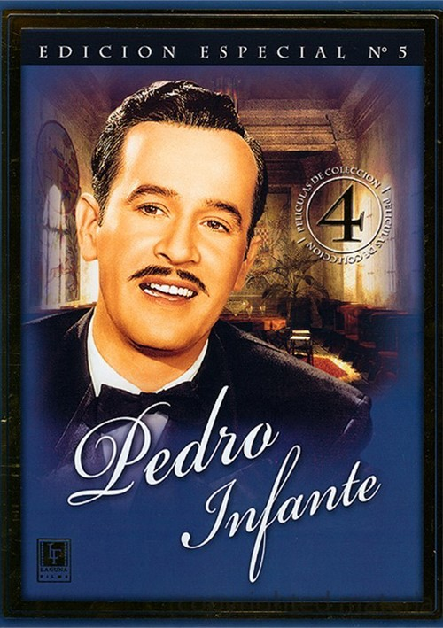 Pedro Infante: Volume 5