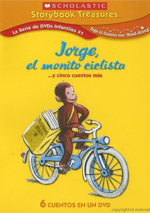 Jorge, El Monito Ciclista