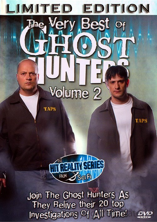 Very Best of Ghost Hunters, The: Volume 2