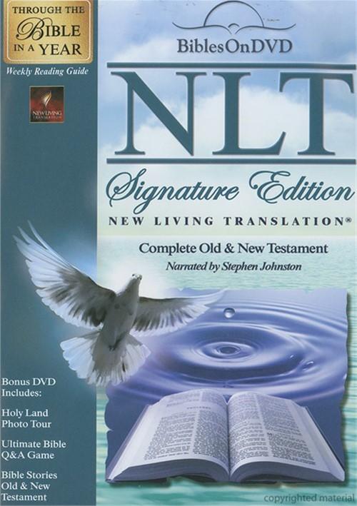 NLT Signature Edition
