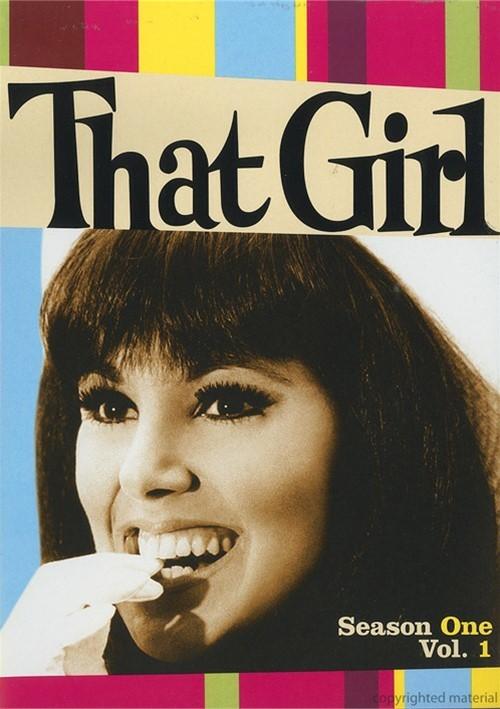That Girl: Season One - Vol. 1