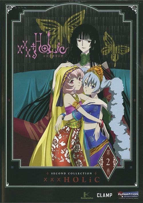 XXX-HOLiC: Volume 2