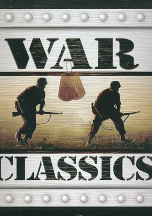 War Classics (Collectable Tin With Handle)