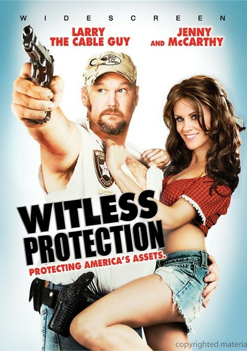 Witless Protection (Widescreen)