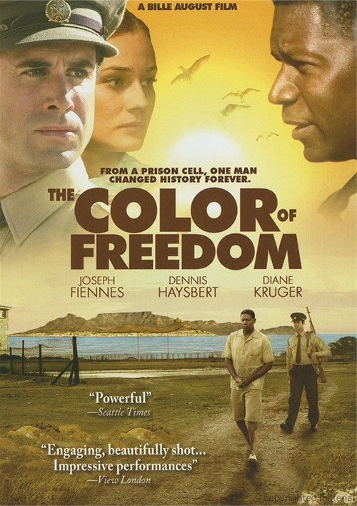 Color Of Freedom, The