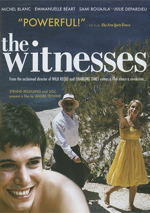 Witnesses, The
