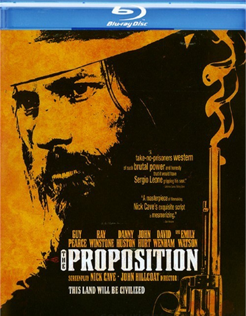 Proposition, The