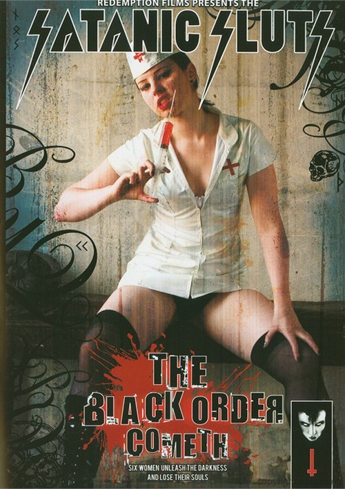 Satanic Sluts: The Black Order Cometh