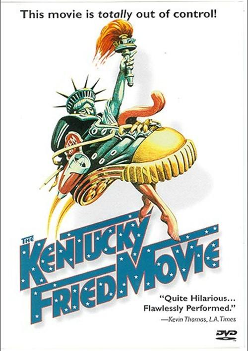 Kentucky Fried Movie, The