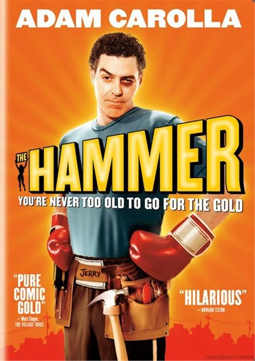 Hammer, The