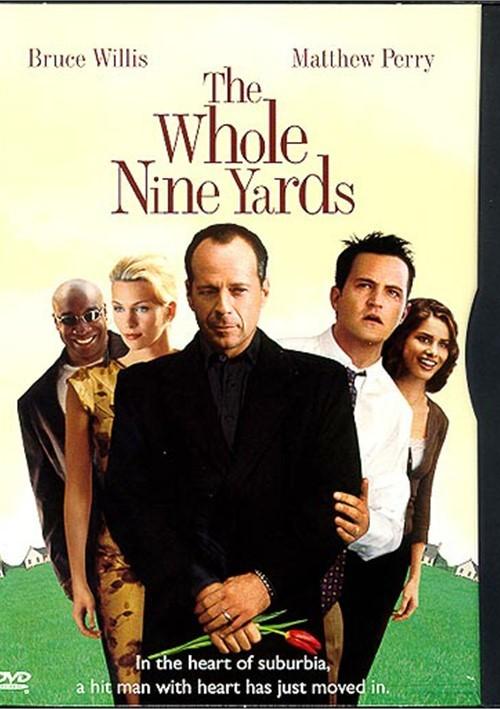 Whole Nine Yards, The