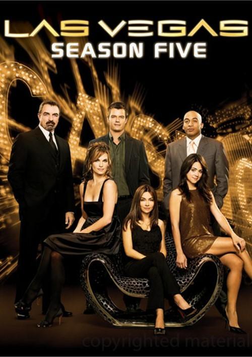 Las Vegas: Season Five