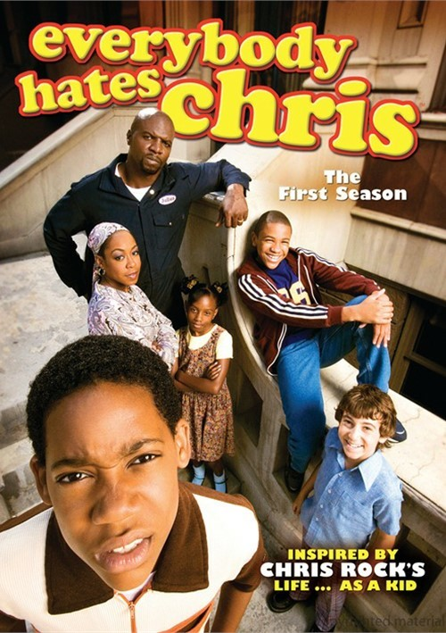 Everybody Hates Chris: The Complete Seasons 1 - 3