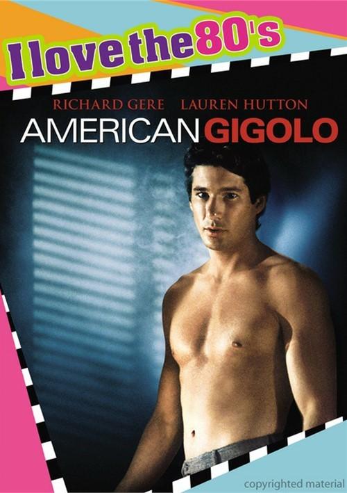 American Gigolo (I Love The 80s)