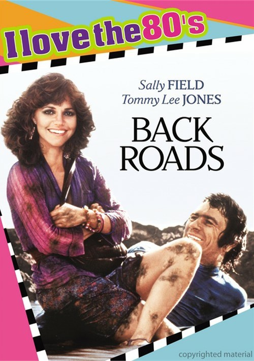 Back Roads (I Love The 80s)