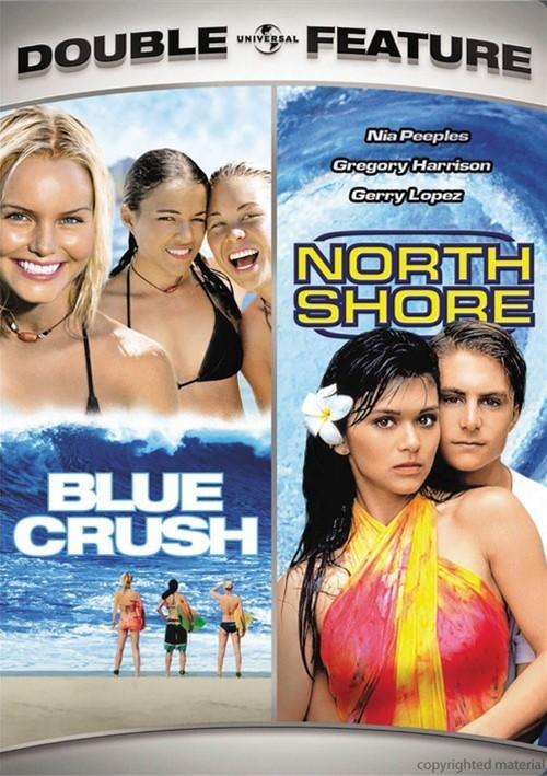 Blue Crush / North Shore (Double Feature)